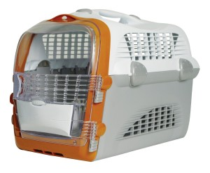 Catit Design Cat Cabrio Carrier Flight Airline Approved