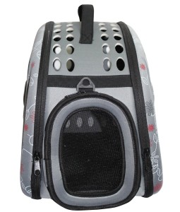 Petown Soft-sided Pet Carrier-pet Carriers Airline Approved with Foldable and Washable