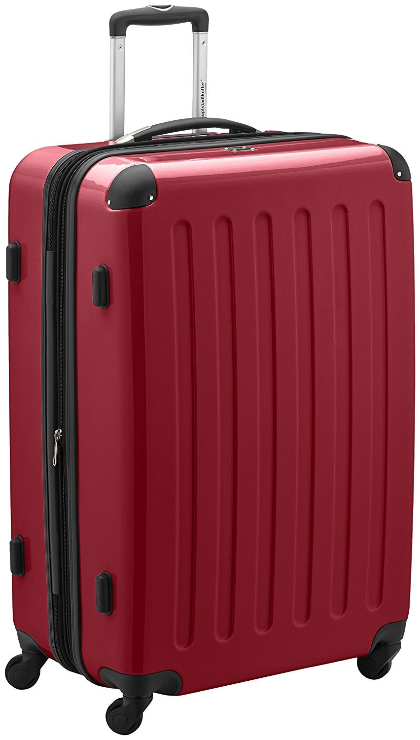 Hard Sided Suitcase