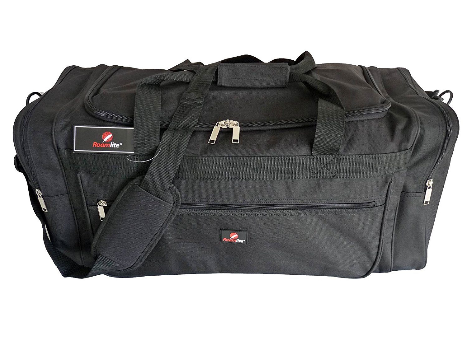 Holdalls Large Extra Large Size - Weekend or Very Big Overnight Bag