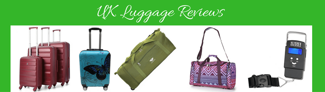 Best UK Luggage Reviews