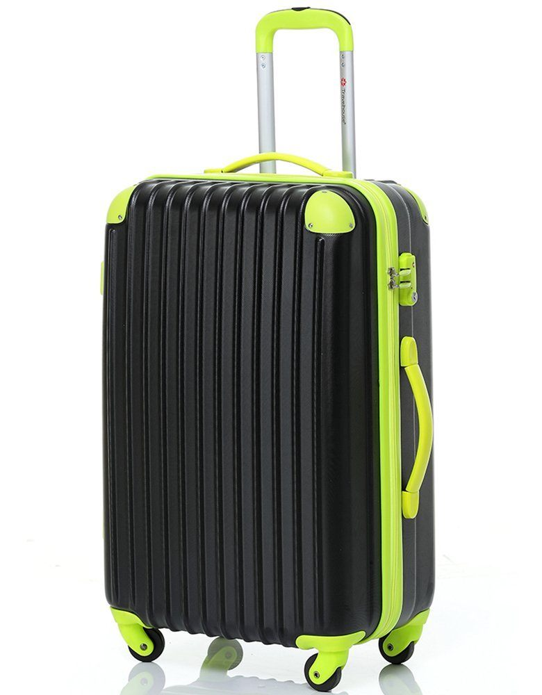 Travelhouse Hard shell Lightweight Travel Luggage Suitcase