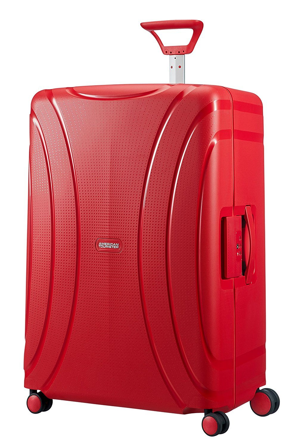 American Tourister Lock N Roll Spinner Suitcase Uk Review
