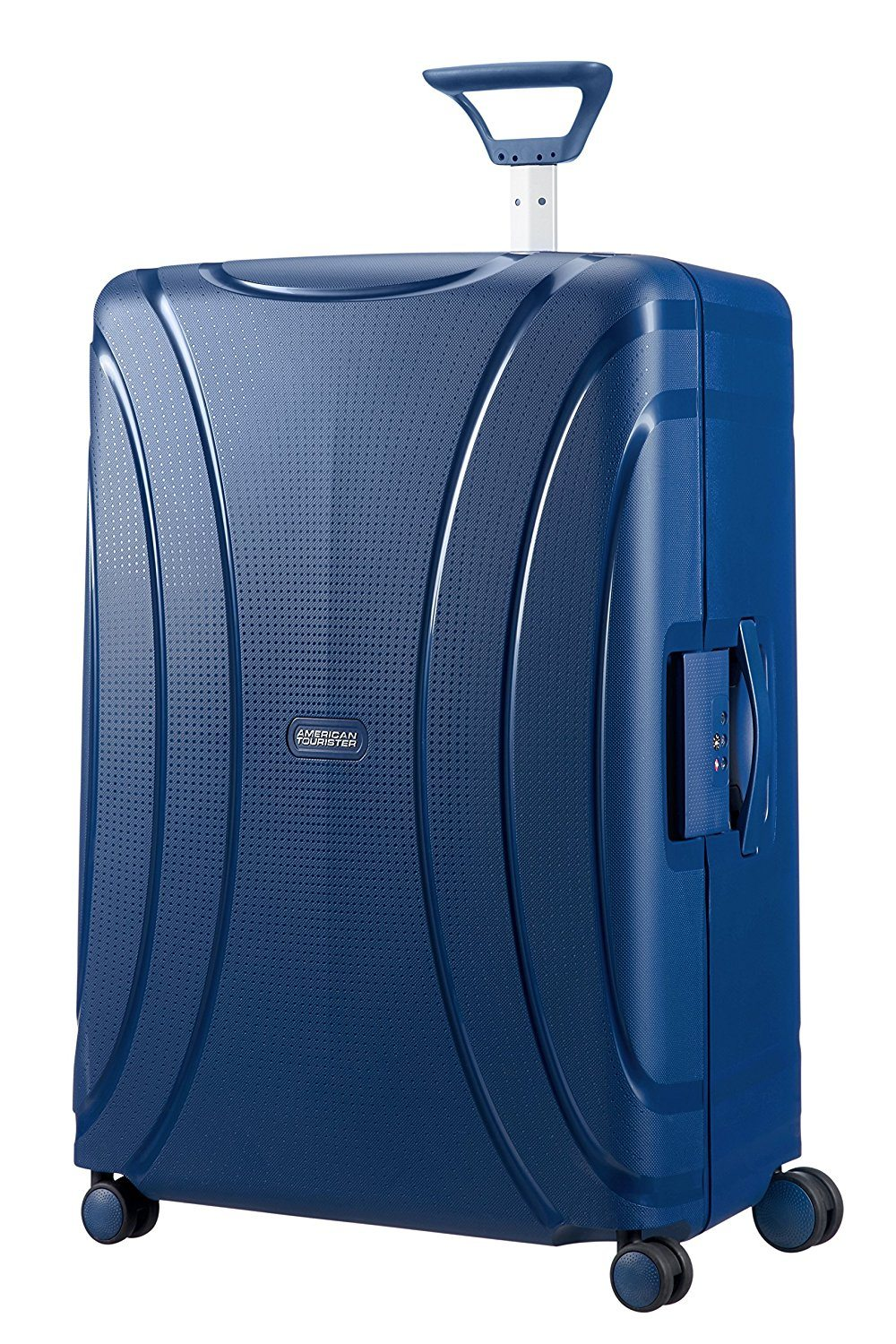 American Tourister - Lock'n'Roll Spinner 75 cm, Nocturne Blue Reviewed