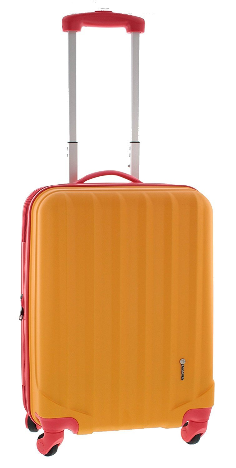 Pianeta Ibiza 100% ABS Trolley Suitcase Review
