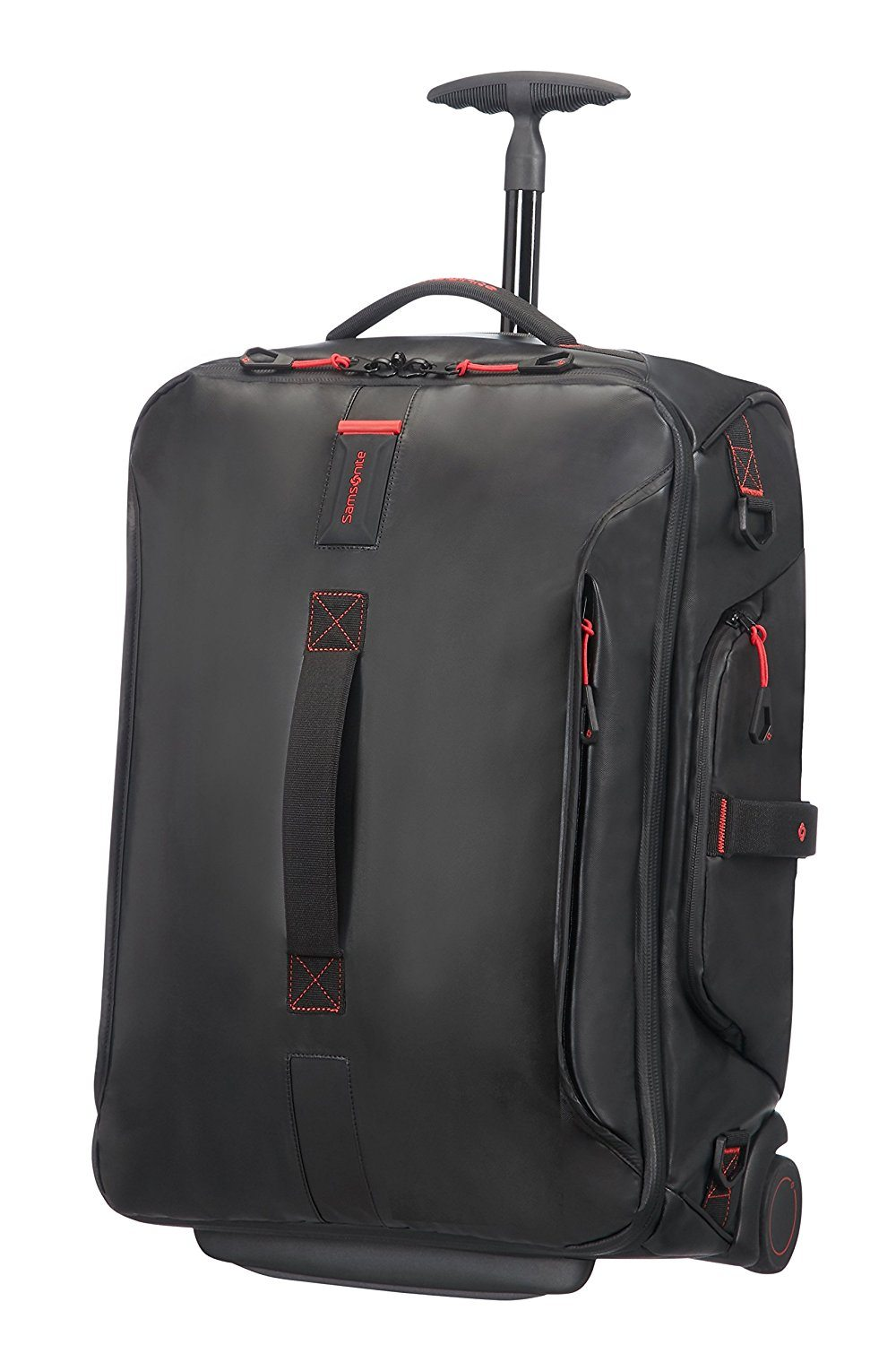 Samsonite Paradiver Light Duffle black colour