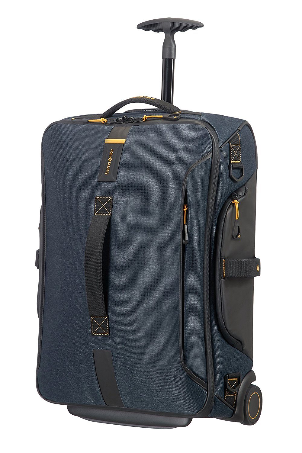 Samsonite Paradiver Light Duffle jeans blue colour
