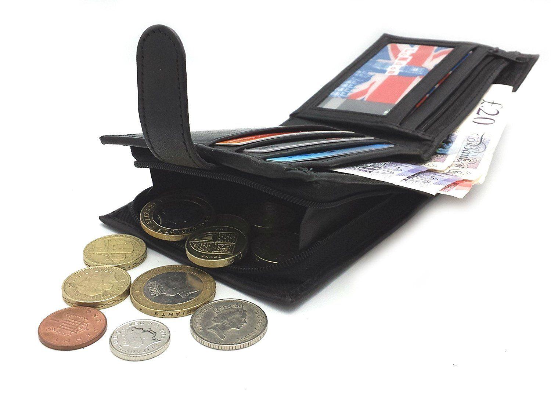 Best RFID Wallets for Men