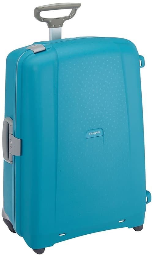 Samsonite Aeris Spinner Suitcase Blue