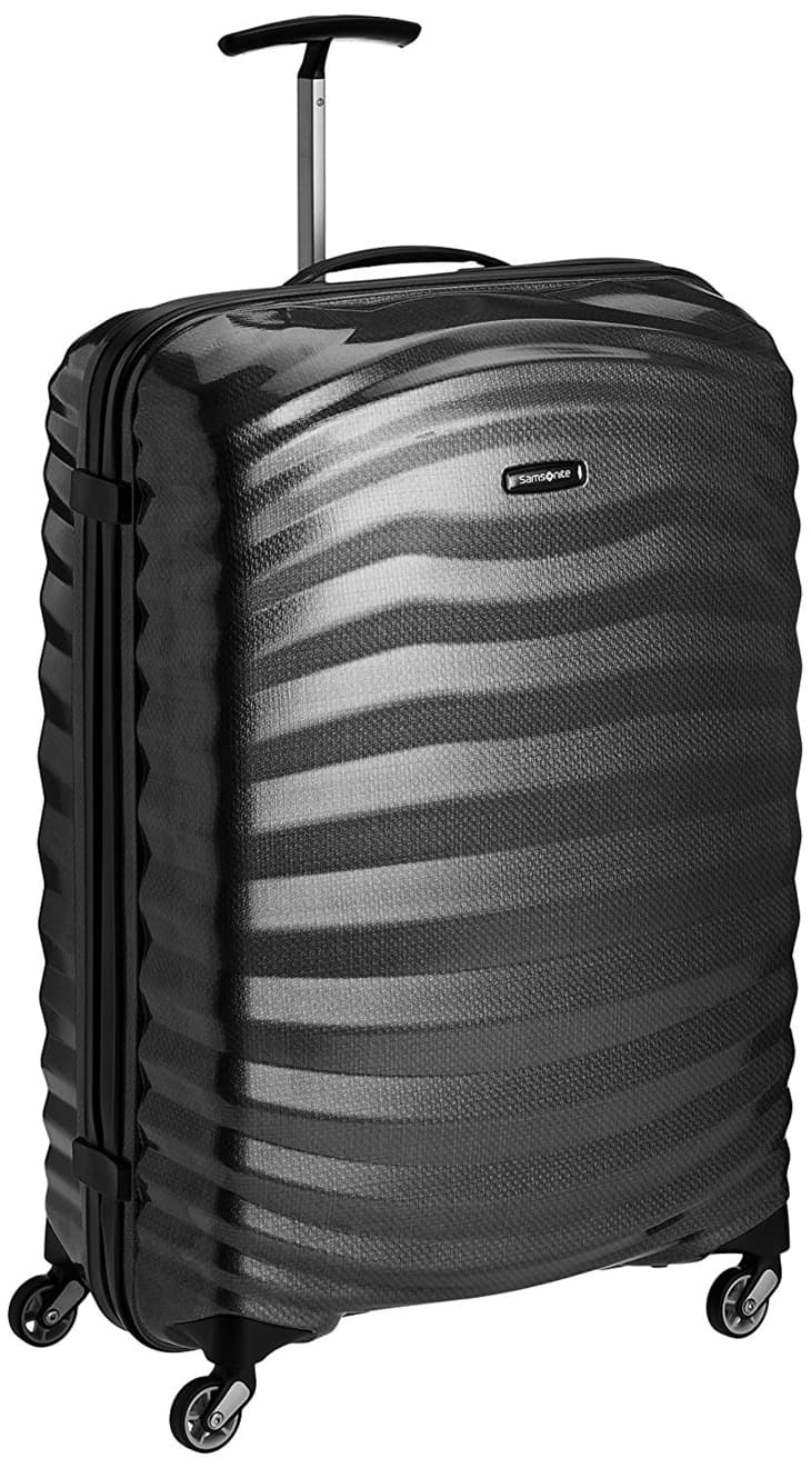 Samsonite Lite-Shock Suitcase Review