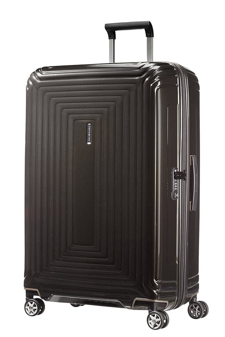 Samsonite Neopluse Suitcase Review