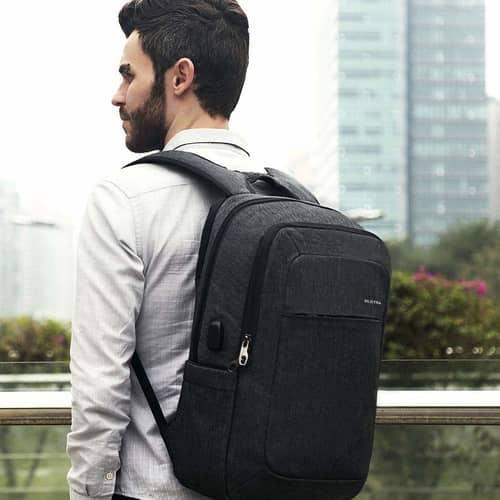 Slotra Slim Laptop Backpack UK Review
